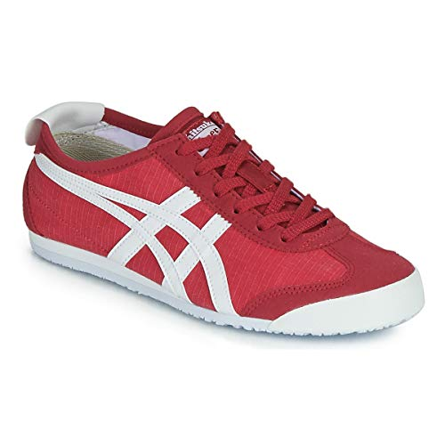 Onitsuka Tiger Mexico 66 Unisex-Sneaker 1183A223-600 Classic Red Gr. 40 (US 7)