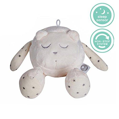 9cffb2c9707 Jouet pour bébé SZUMISIE MyHummy SNOOZY - Jouet de nuit apaisant avec  capteur de pleurs et