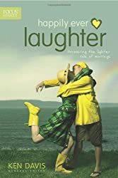 Happily Ever Laughter: Discovering the Lighter Side of Marriage