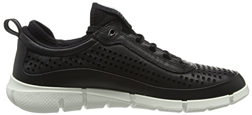 Ecco Herren Intrinsic 1 Men's Outdoor Fitnessschuhe Schwarz (BLACK/BLACK 51052)