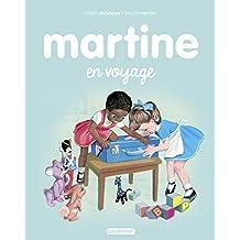 Martine, Tome 2 : Martine en voyage