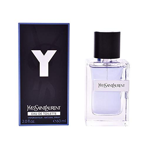 Yves Saint Laurent Yves saint laurent y eau de toilette 60 ml