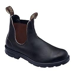 - 41HpR7u5mwL - Blundstone 500 – Classic, Unisex Adults'  Chelsea Boots