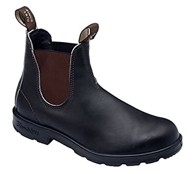 Blundstone 500 - Classic, Unisex Adults  Chelsea Boots  Amazon.co.uk ... 1b5e85db21