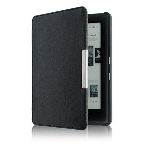 Malloom Funda Para KOBO GLO HD 6.0'' eReader Magnética Auto Sleep Cover Ultra...