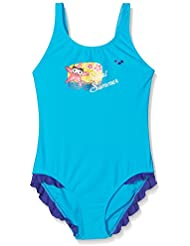 Arena Water Tribe Starfish Maillot de Bain Une Pièce Fille