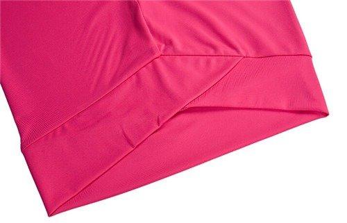 Automne Doux Et Extensible Femmes Nouveaux Collants Longs Jeggings Leggings Pantalons Crayon pasteque rouge