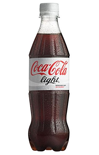 Coca-Cola Light 50cl (pack de 24)