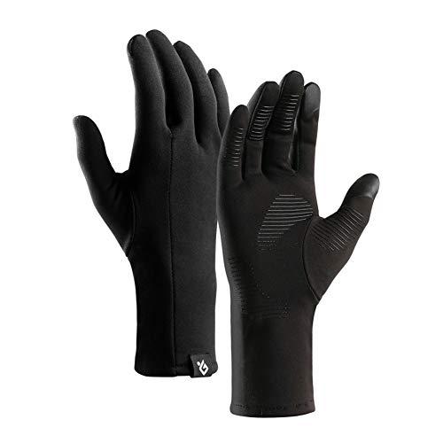Guantes invierno mujer pantalla táctil cálida guantes