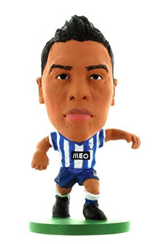 SoccerStarz Porto Alex Sandro Home Kit
