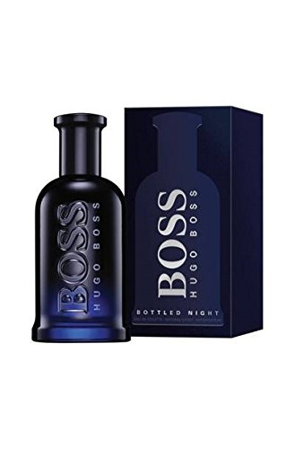 Hugo Boss Bottled Night Edt 50 Ml