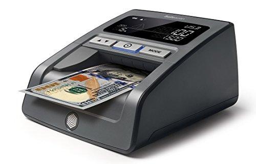 Safescan 185-S - Detectores de billetes falsos