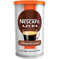 Nescafé Azera Americano - 1 Latas de 100 gr