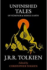 Unfinished Tales of Numenor and Middle-Earth Paperback
