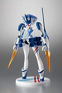 BANDAI- Delphinium Figura 16 cm Darling In Franxx The Robot Spirits, Color (BDIDF551177)
