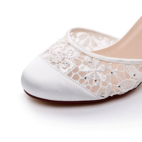 YOOZIRI Women Shoes Wedding ...