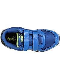Puma Unisex Cabana Racer Mesh V Jr Sneakers