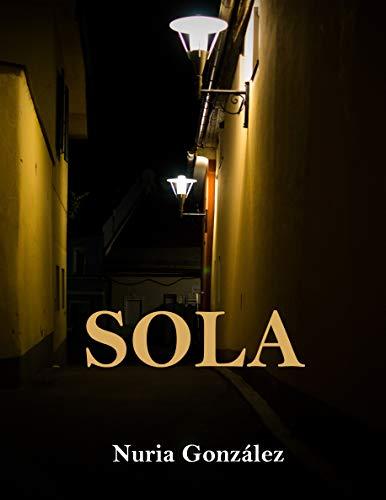 Sola (Relatos nº 1)