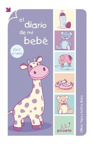 [EPUB] Diario de mi bebe,el (cuentos)