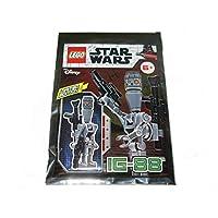 LEGO Star Wars IG-88 Minifigure Foil Pack Set 911947 (Bagged)