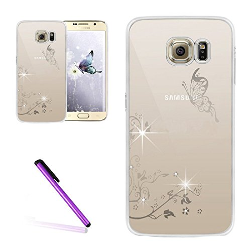 samsung-galaxy-s7-edge-casegalaxy-s7-edge-caseemaxelers-electroplating-series-luxury-printed-design-