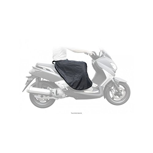 S-LINE - Tablier Scooter Couvre Jambes Universel , Systeme
