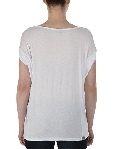 Bench Refleckt - T-shirt - Manches courtes - Bébé fille Blanc