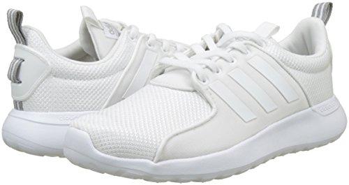detailed look 08131 bf4eb Adidas VL Court 20 K DB1828 blu marino scarpe basse,