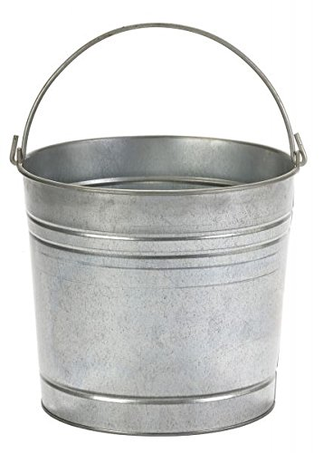 miller-manufacturing-galvanized-steel-dairy-classic-metal-pail-durable-10qt