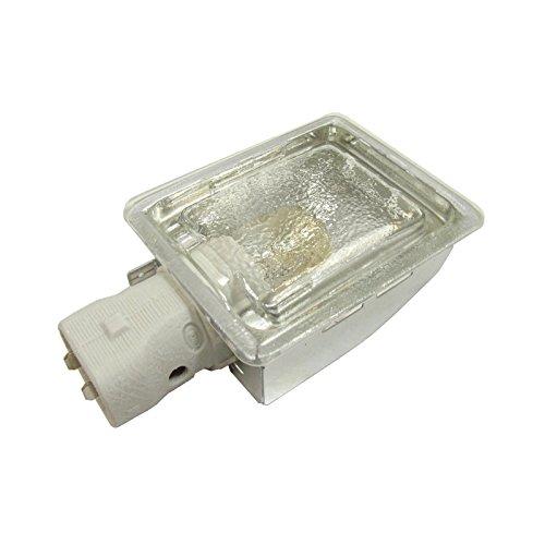 Electrolux Ofen Herd Lampe Fassung komplett Lampe Sp-lamp