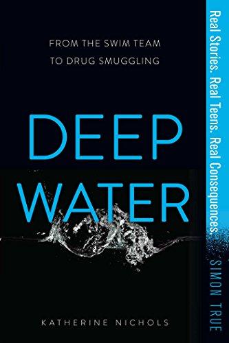 Deep Water (Simon True) (English Edition)