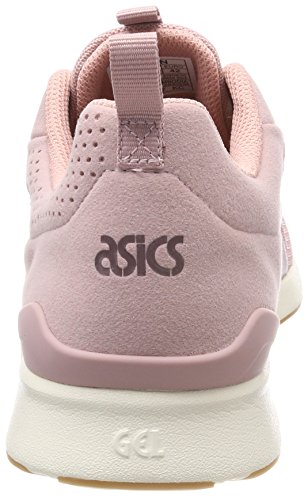 Asics Herren Gel-Lyte Runner Laufschuhe, Grau Pink
