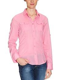 Jacques Britt Damen Bluse , 61.221553 Casual Bluse 1/1 lang