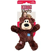KONG WILD KNOTS BEARS SMALL/MEDIUM (Sortiert ) 1er pack