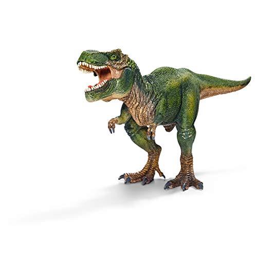 Schleich 14525 - Tyrannosaurus - Jurassic Park Velociraptor Kostüm