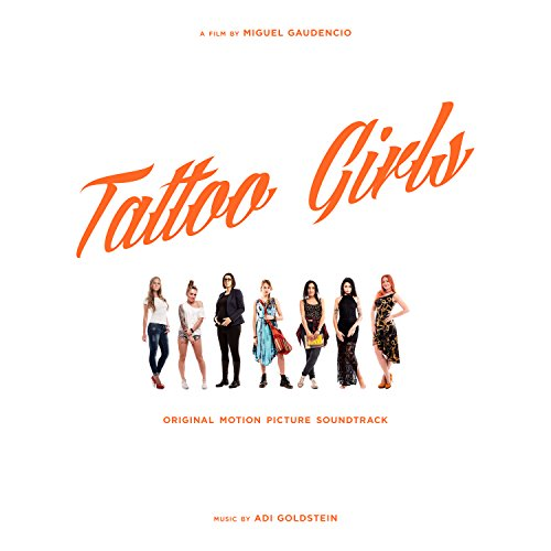 Tattoo Girls (Original Motion Picture Soundtrack) (Collection)
