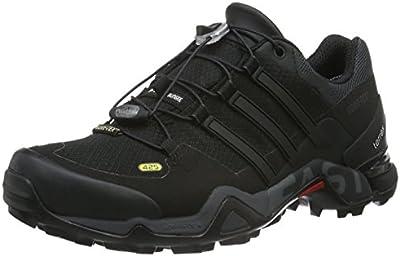 adidas Terrex Fast R Gtx - zapatillas de trekking y senderismo de material sintético hombre
