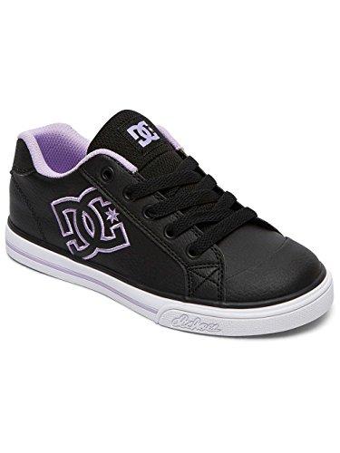 DC Shoes Chelsea G Shoe Bl3 Shoes - Black/.