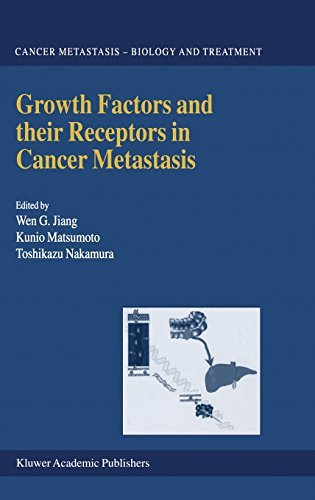 Growth Factors And Their Receptors In Cancer Metastasis (cancer Metastasis - Biology And Treatment Book 2) por Wen G. Jiang epub