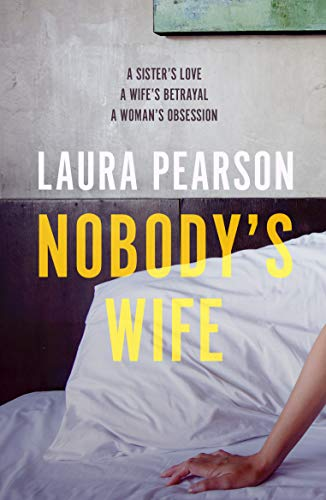 Image result for nobody's wife book