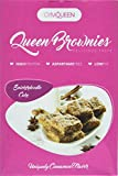 Gym Queen Brownie Snickerdoodle Cake, 500 g