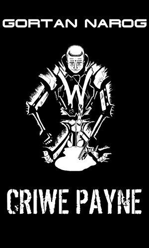 Couverture du livre CRIWE PAYNE