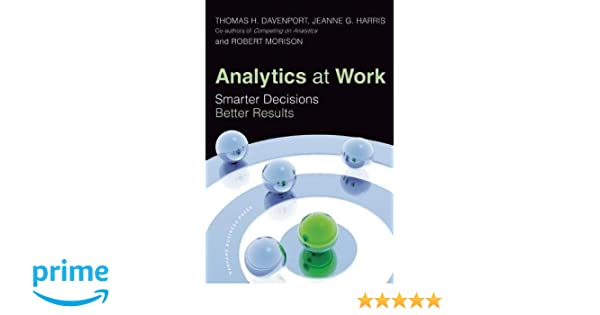 Buy analytics at work book online at low prices in india buy analytics at work book online at low prices in india analytics at work reviews ratings amazon fandeluxe Choice Image