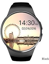 Reloj inteligente Bluetooth llamada de teléfono corazón tasa Control Dual sistema compatible con explosivos relojes