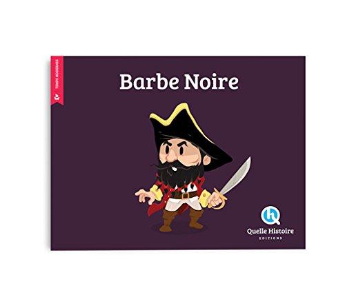 Barbe Noire par Clémentine V. Baron
