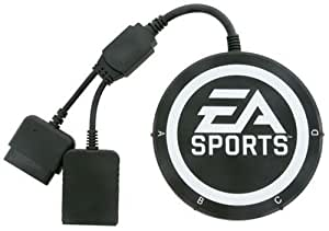 PlayStation 2 - Multitap [black] - Mehrspieler-Adapter (EA Sports Edition)