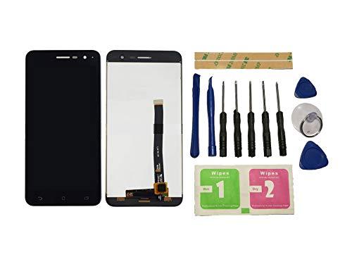 Flügel ASUS Zenfone 3 ZE520KL Z017D 5.2 Inch Pantalla