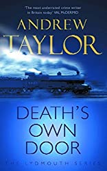 Death's Own Door: The Lydmouth Crime Series Book 6