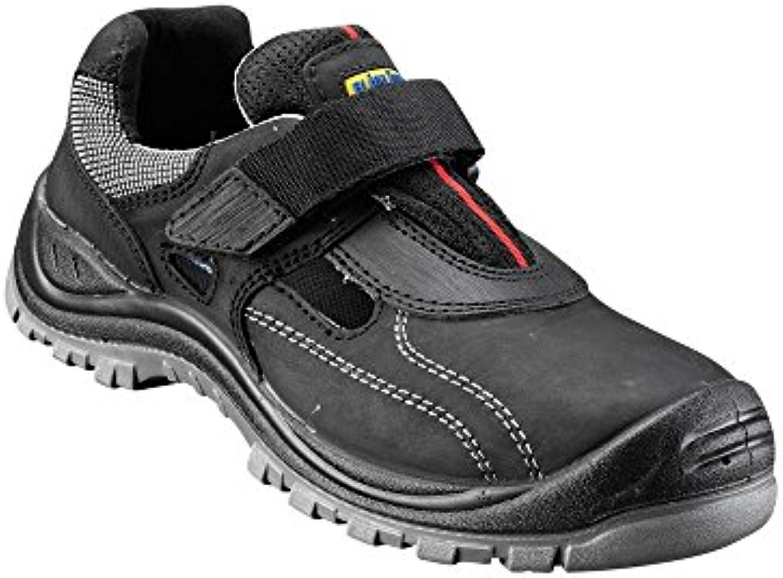 Blaklader Workwear - Sandalias de vestir para hombre negro negro 3 UK