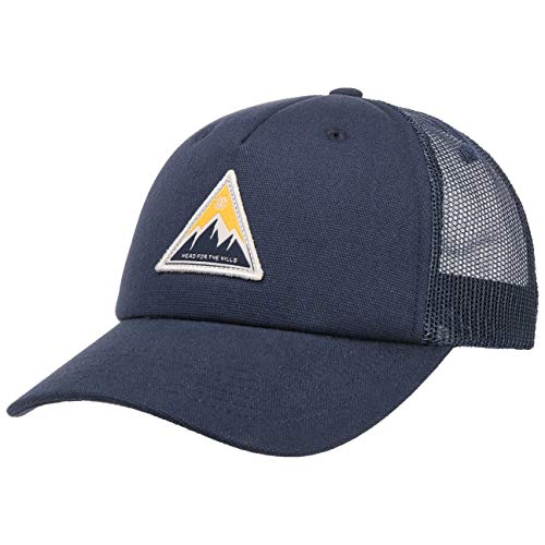 Element Icon Mesh Cap/ Gorra